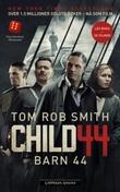 """""""Barn 44"""" av Tom Rob Smith"""