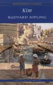 """""""Kim (Wordsworth Classics)"""" av Rudyard Kipling"""
