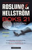 """""""Boks 21"""" av Anders Roslund"""