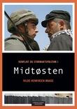 """""""Konflikt og stormaktspolitikk i Midtøsten"""" av Hilde Henriksen Waage"""