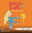 """""""Den magiske fingeren"""" av Roald Dahl"""