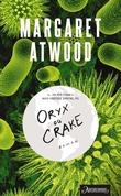 """""""Oryx og Crake"""" av Margaret Atwood"""