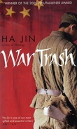 """War trash"" av Ha Jin"