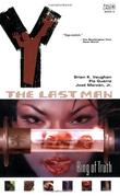 """Y - The Last Man, Volume 5"" av Brian K. Vaughan"
