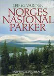 """""""Norges nasjonalparker"""" av Leif Ryvarden"""