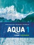 """""""Aqua 1 - Grunnbok"""" av Bjørn Gunnar Steen"""