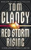 """Red storm rising"" av Tom Clancy"