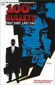"""""""100 Bullets Vol. 1 - First Shot, Last Call"""" av Brian Azzarello"""