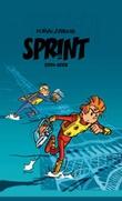 """""""Sprint 2004-2008"""" av Jean-David Morvan"""