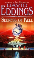 """Seeress of Kell - book five of the Malloreon"" av David Eddings"