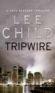 """Tripwire - A Jack Reacher Novel"" av Lee Child"
