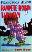 """""""Rampete Robin tar hevn"""" av Francesca Simon"""