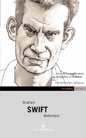 """Waterland - roman"" av Graham Swift"