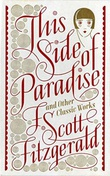 """This side of paradise and other classic works"" av F. Scott Fitzgerald"