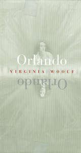 """""""Orlando - en biografi"""" av Virginia Woolf"""
