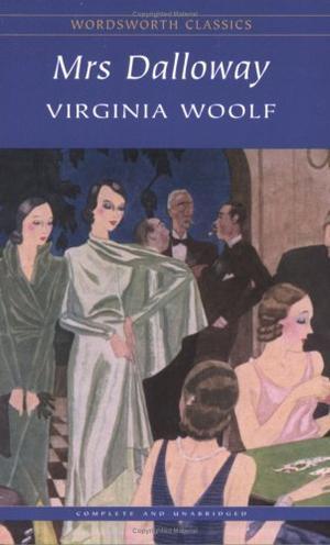 """""""Mrs. Dalloway (Wordsworth Classics)"""" av Virginia Woolf"""