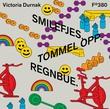 """""""Smilefjes. Tommel opp. Regnbue"""" av Victoria Durnak"""
