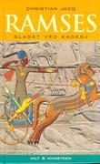 """""""Ramses - slaget ved Kadesj"""" av Christian Jacq"""