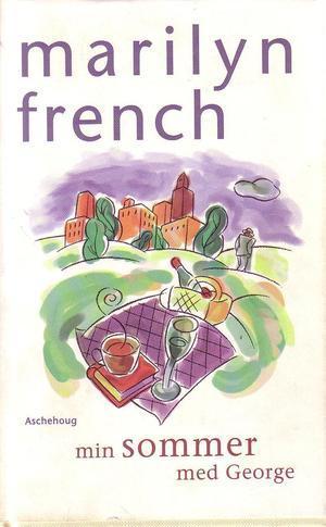 """""""Min sommer med George"""" av Marilyn French"""
