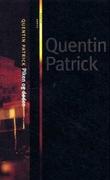 """""""Piken og døden"""" av Quentin Patrick"""