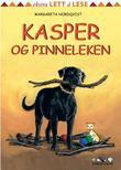"""""""Kasper og pinneleken"""" av Margareta Nordqvist"""