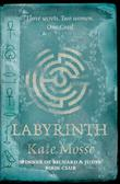 """Labyrinth"" av Kate Mosse"
