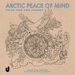 """Arctic Peace of Mind - Color your own journey"" av David van der Poel"
