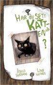 """""""Har du sett katten vår?"""" av Åshild Skadberg"""