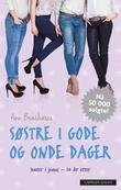 """""""Søstre i gode og onde dager"""" av Ann Brashares"""