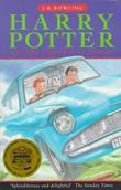 """""""Harry Potter and the chamber of secrets"""" av J.K. Rowling"""