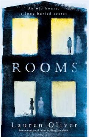 """""""Rooms"""" av Lauren Oliver"""