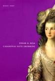 """Casanovas siste erobring - roman"" av Einar O. Risa"