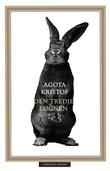 """""""Den tredje løgnen"""" av Agota Kristof"""