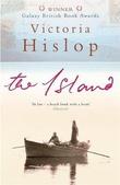 """""""The island"""" av Victoria Hislop"""