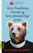 """""""Prosten og hans forunderlige tjener"""" av Arto Paasilinna"""
