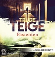 """""""Pasienten"""" av Trude Teige"""