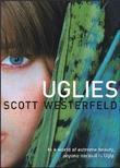 """""""Uglies - trilogy-plus-one"""" av Scott Westerfeld"""