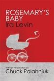 """Rosemary's baby"" av Ira Levin"
