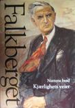 """""""Verker. Bd. 11 - nattens brød 4"""" av Johan Falkberget"""