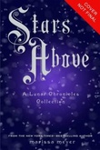"""Stars above - a lunar chronicle collection"" av Marissa Meyer"