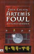 """""""Artemis Fowl - evighetskoden"""" av Eoin Colfer"""