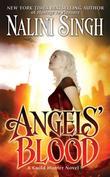 """""""Angels' Blood (Berkley Sensation)"""" av Nalini Singh"""