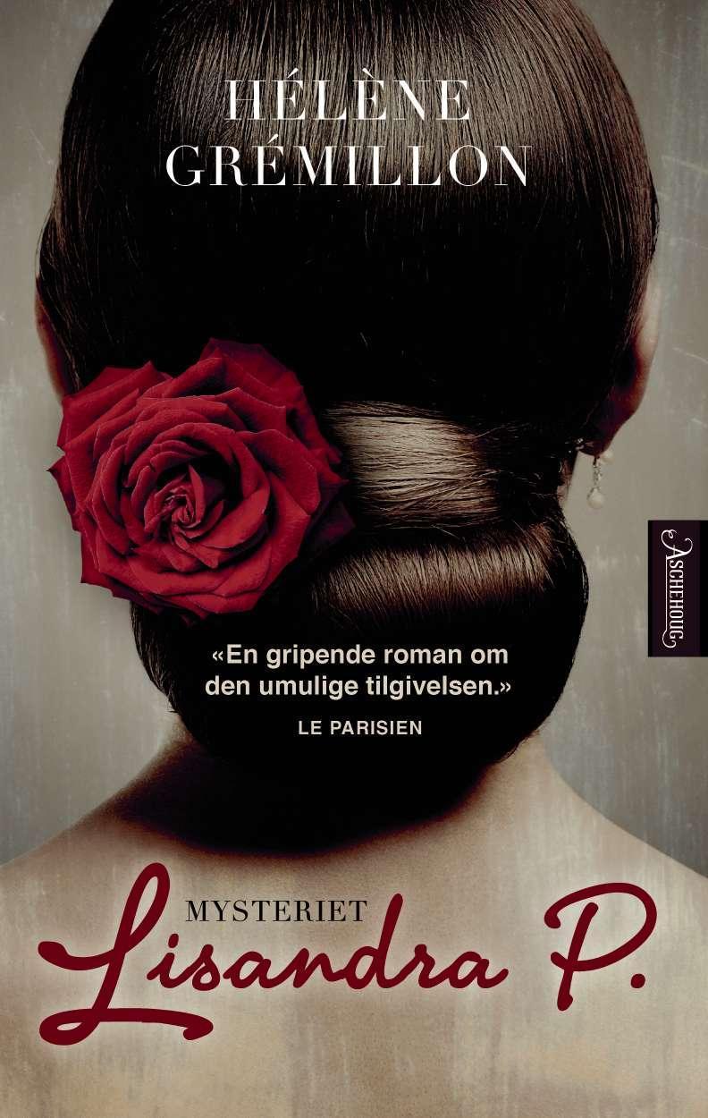 """Mysteriet Lisandra P."" av Hélène Grémillon"