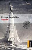 """""""Imperiet"""" av Ryszard Kapuscinski"""