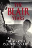 """""""The Blair years"""" av Alistair Campbell"""