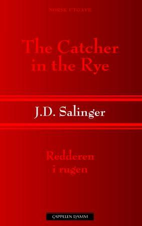 """""""Redderen i rugen"""" av J.D. Salinger"""