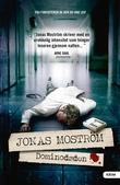 """""""Dominodøden"""" av Jonas Moström"""