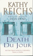 """""""Death du jour"""" av Kathy Reichs"""