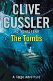 """""""The tombs"""" av Clive Cussler"""