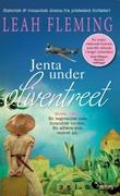 """""""Jenta under oliventreet - roman"""" av Leah Fleming"""